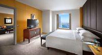 Grand Hyatt Jakarta - Suite Premier Regular Plan