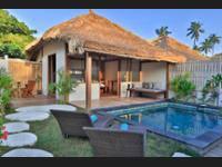 Villa Marina di Lombok/Gili Air