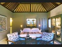 The Purist Villas & Spa Bali - Suite (Garden) Regular Plan