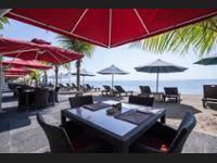 Vila Shanti Beach Hotel di Bali/Sanur Denpasar