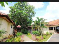 Lovina Beach Hotel Bali - Bungalow Superior Regular Plan