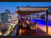 Hilton Singapore di Singapore/Singapore