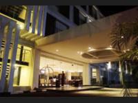 The Evitel Hotel di Bekasi/Bekasi