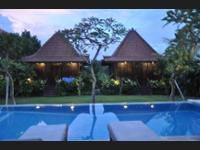 Kubudiuma Villas di Bali/Canggu