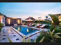 Puri Hari Resort and Villas di Bali/Ubud