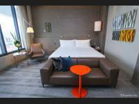One Farrer Hotel & Spa di Singapore/Singapore