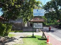 Puri Pandan Restaurant & Bungalows di Bali/Karangasem