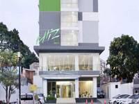 Whiz Hotel Cikini Jakarta di Jakarta/Cikini