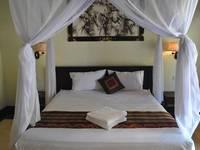 Van Karning Bungalow Bali - Deluxe Fan Room Only Regular Plan