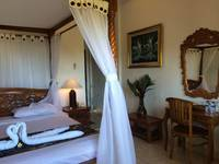 Bisma Sari Resort Ubud - Deluxe Room Only Regular Plan