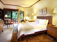 The Santosa Villas & Resort Lombok - Kamar Deluxe Cottages Regular Plan