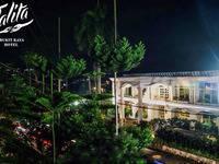 Bukit Raya Talita di Cianjur/Cipanas