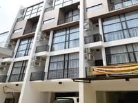 Best Inn Hotel Jakarta di Jakarta/Gajah Mada