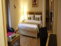 Kangen Hotel Jogja - Standard Double Room - With Breakfast Regular Plan