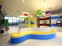 POP! Hotel BSD City Tangerang di Tangerang Selatan/Serpong