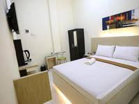 Hotel San Francisco Balikpapan - Deluxe Room Only Regular Plan
