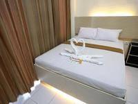 Hotel San Francisco Balikpapan - Suite Room Only Regular Plan