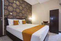 Omah Gajayana Malang - Double Room Regular Plan