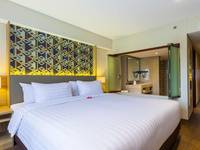 Best Western Kamala Jimbaran Bali - Junior Suite Basic Deal Promotion