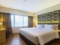 Best Western Kamala Jimbaran Bali - Executive Deluxe Basic Deal Promotion