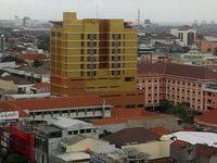 Hotel Chanti di Semarang/Semarang Tengah