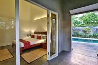 Mayaloka Villas Seminyak - Three Bedroom Villa Private Pool Basic 32%