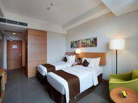 Aston  Solo - Superior Room Only Regular Plan