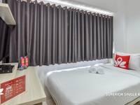 KLINPOD HOTEL Jakarta - Superior Room Only Regular Plan