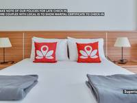 ZEN Rooms Bukit Dago Syariah Bandung - Superior Room Regular Plan