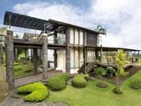 Villa Alila Istana Bunga - Lembang Bandung di Bandung/Parongpong