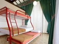Villa Alila Istana Bunga Lembang Bandung - 3 Bedrooms Villa Regular Plan
