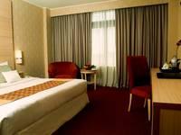 Hotel Horison Makassar - Deluxe Double Room Hot Deal !!