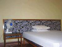 Mertha Jati Hotel & Bungalow Bali - Standar Fan Regular Plan