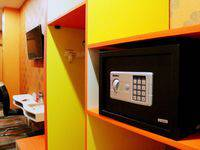ZenRooms Gunung Bawakaraeng Makassar - Double Room Only Regular Plan