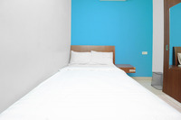 The Nancys Home Stay Pekanbaru - Deluxe Double Room Only Regular Plan