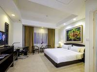 Sintesa Peninsula Palembang - Suite Room   Special Promo 10% OFF