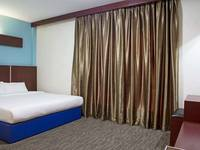 D'Merlion Hotel Batam - Superior King Bed - Hanya Kamar Regular Plan
