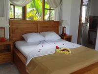 Hibiscus Cottages Bali - Superior Queen Regular Plan