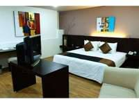 D Season Hotel Surabaya - Junior Suite Regular Plan