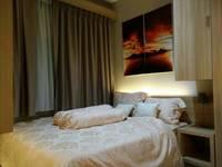 Adaru Property @ Apartemen Green Pramuka Jakarta - 2 Bedroom Room Only Regular Plan