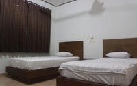Ronta Bungalows Bali - Standard Room with Fan Last Minute