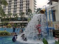 Hotel Santika Premiere Kota Harapan Indah Bekasi di Bekasi/Bekasi