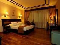 Maharani Hotel Jakarta - Junior Suite Room Only Regular Plan