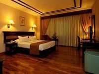 Maharani Hotel Jakarta - Junior Suite Room Only Regular Plan