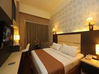 Maharani Hotel Jakarta - Superior Double Room Only Regular Plan