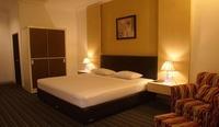 Kendari Suite Hotel Kendari - Suite Room Pegipegi Promotion Minimum Stay 3 Nights