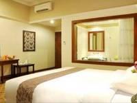 Grand Tryas Hotel Cirebon - Executive Rooom Regular Plan