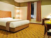 Grand Tryas Hotel Cirebon - Deluxe Double Room Regular Plan