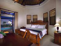 Aston Sunset Beach Resort - Gili Trawangan - Villa One Bedroom Regular Plan