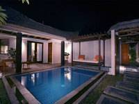 Aston Sunset Beach Resort - Gili Trawangan - Villa 1 Kamar Basic Deal 30%